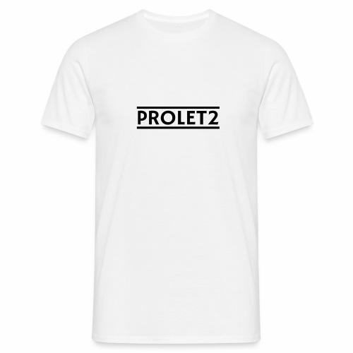 Prolet2   Geschenk - Männer T-Shirt