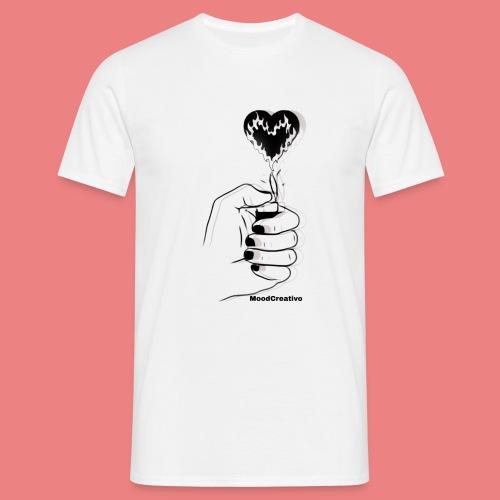 moodcreativo00 - Maglietta da uomo