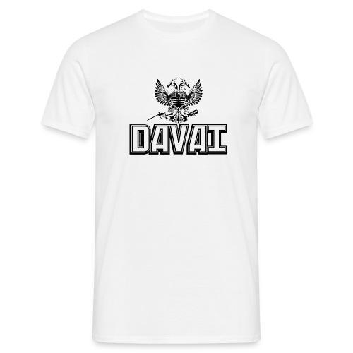 davai - T-shirt Homme