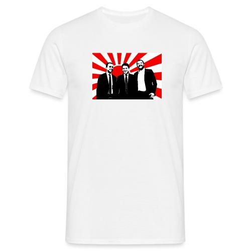 Banzai - Maglietta da uomo