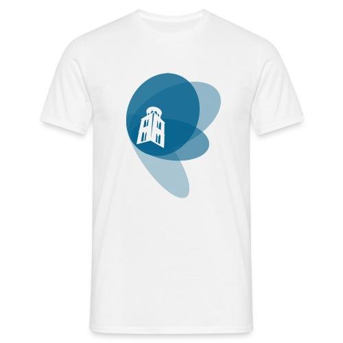 Maglietta a manica lunga - Maglietta da uomo