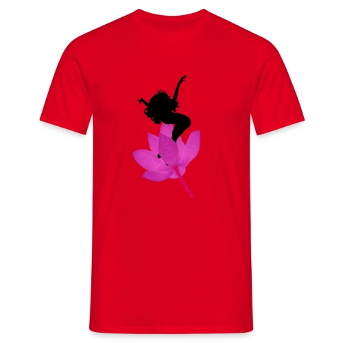 Jump life - Camiseta hombre