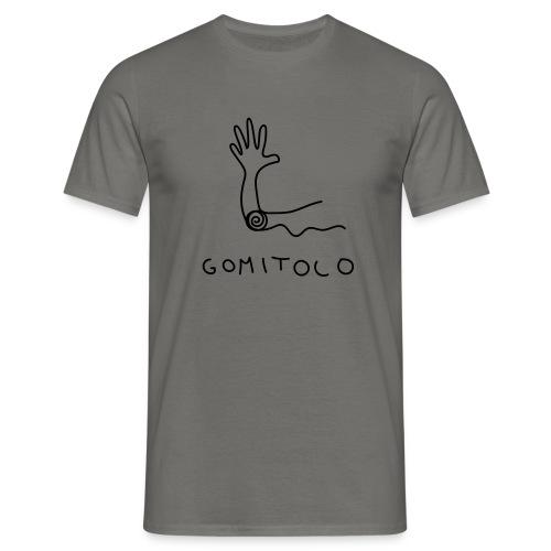 Gomito - Maglietta da uomo