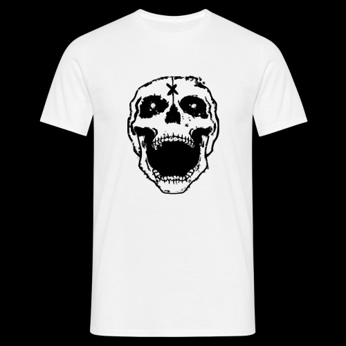 Awoken Dead png - Men's T-Shirt