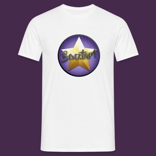 Benztar1 - Men's T-Shirt