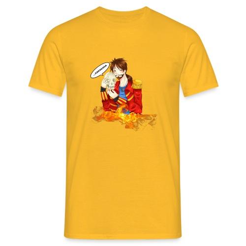 bob png - T-shirt Homme