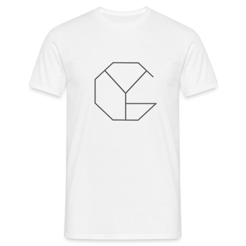 YoungGraph - Tee-Shirt Homme Light - T-shirt Homme