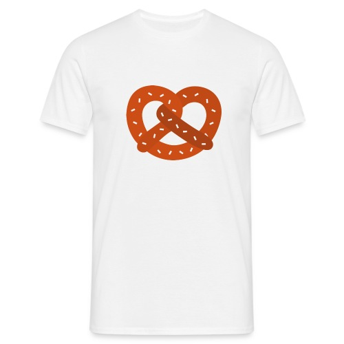 bretzel - T-shirt Homme
