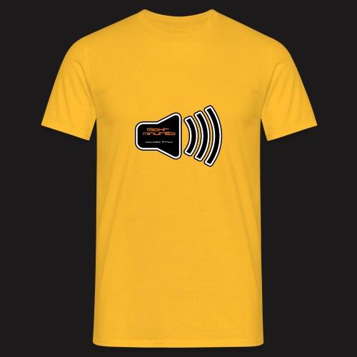 logobig - Männer T-Shirt