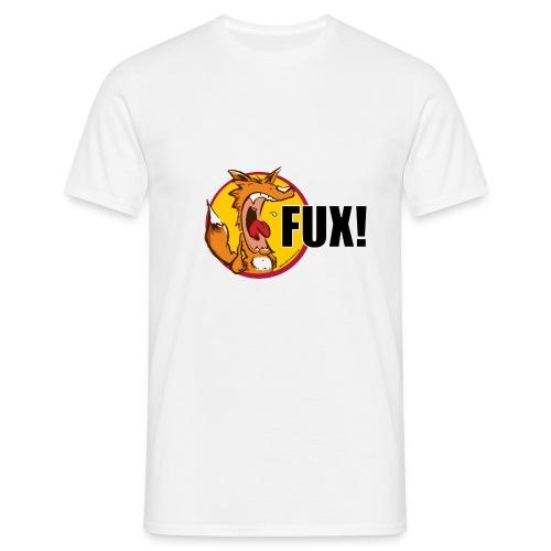 01fux120 - Männer T-Shirt
