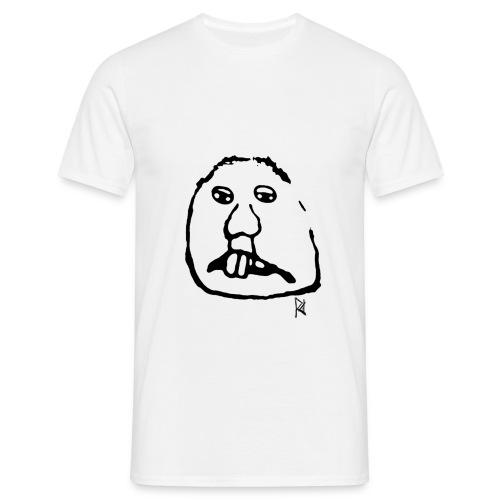 pidgeonproduction - Men's T-Shirt