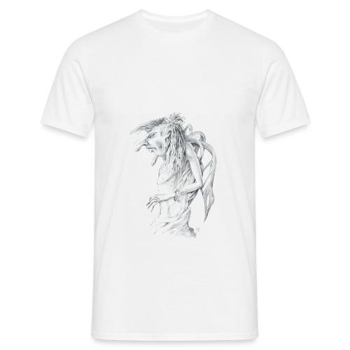 Carrion - Camiseta hombre