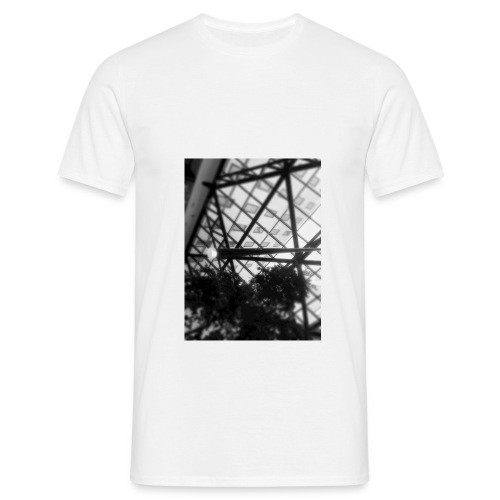 StayAt Hotel Copenhagen - T-shirt herr