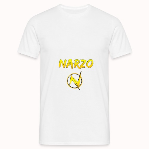 NarzoTS png - T-shirt Homme