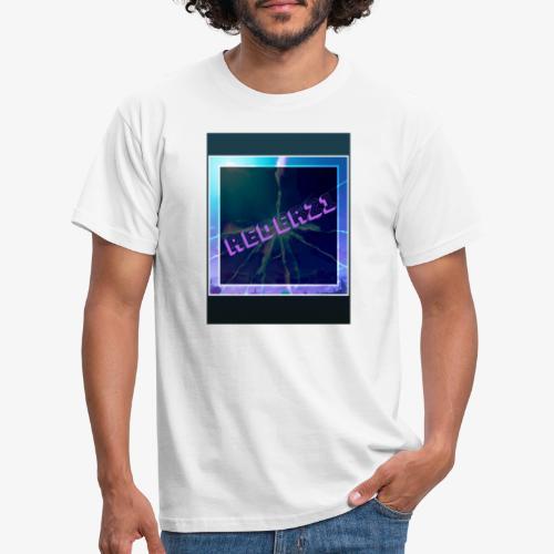 rederz - twitch - rederz1 - youtube - rederz - Men's T-Shirt