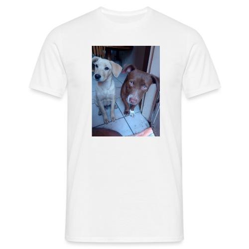 pedroymax - Camiseta hombre