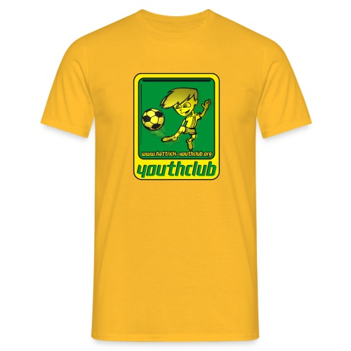 hyborderless - Men's T-Shirt