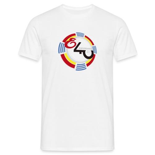 elo40 - Camiseta hombre