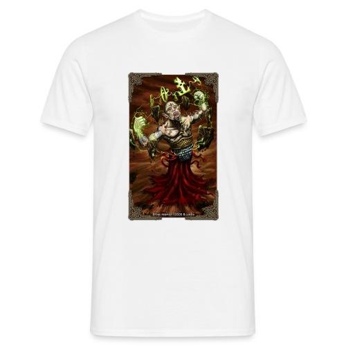 stoneprophet - Männer T-Shirt