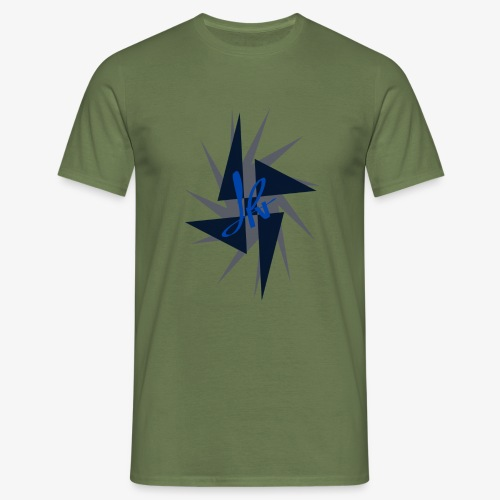 LORD PABLO VICUNA - Camiseta hombre