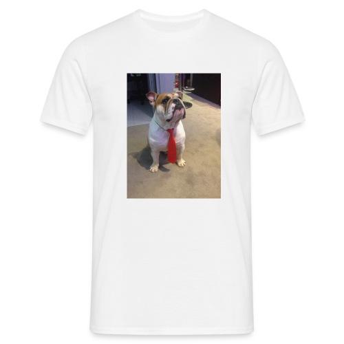 398-JPG - Maglietta da uomo
