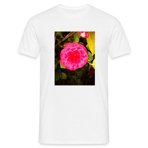 180-JPG - Maglietta da uomo