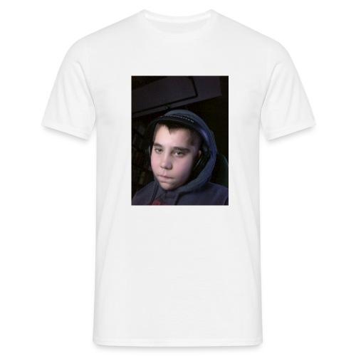 djyoutuber thisert - Mannen T-shirt