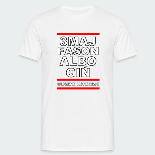 Koszulka Damska Premium 3MajFason - Koszulka męska