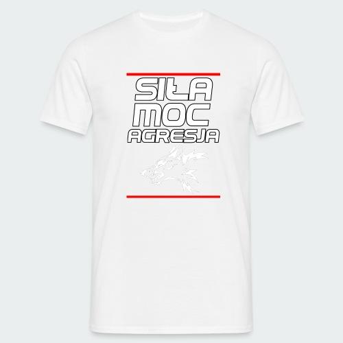 Damska Koszulka Premium TheWolf - Koszulka męska