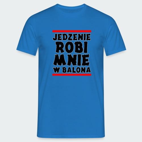 Damska Koszulka Premium JRBWB - Koszulka męska