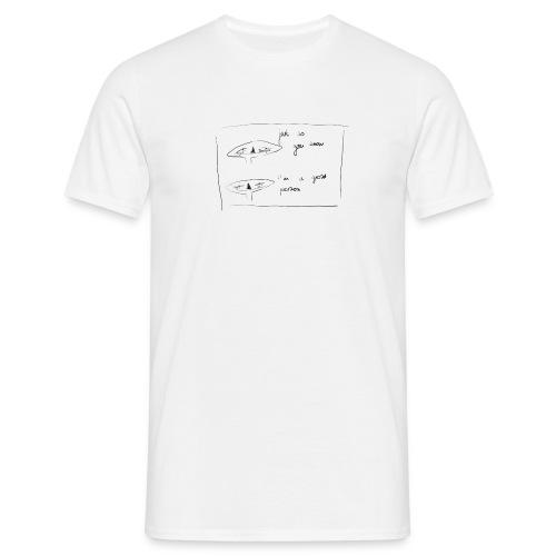 big - Men's T-Shirt