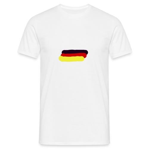 Deutschland - Männer T-Shirt