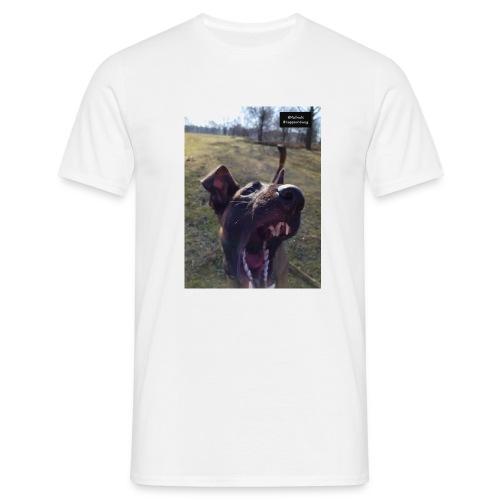 20190616 185803 - Männer T-Shirt