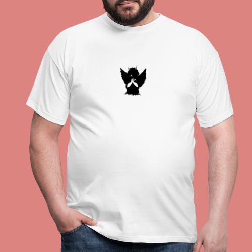 Dark evil - T-shirt Homme