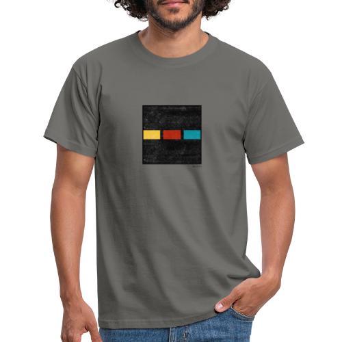 Boxed 015 - Männer T-Shirt