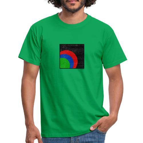Boxed 001 - Männer T-Shirt