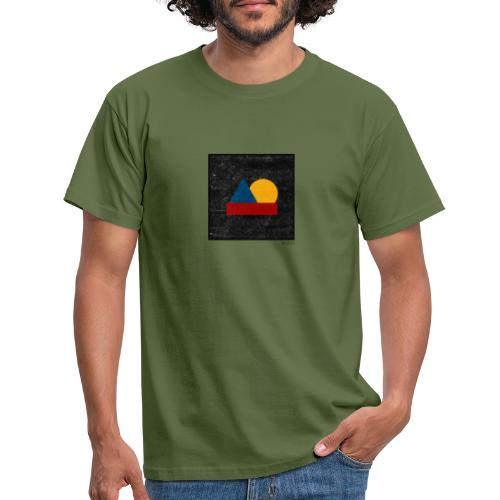 Boxed 014 - Männer T-Shirt