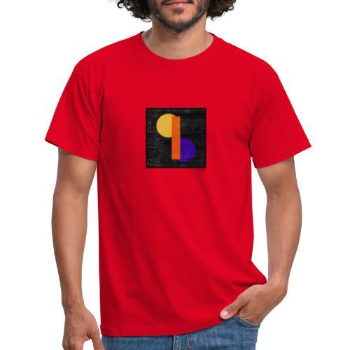 Boxed 012 - Männer T-Shirt
