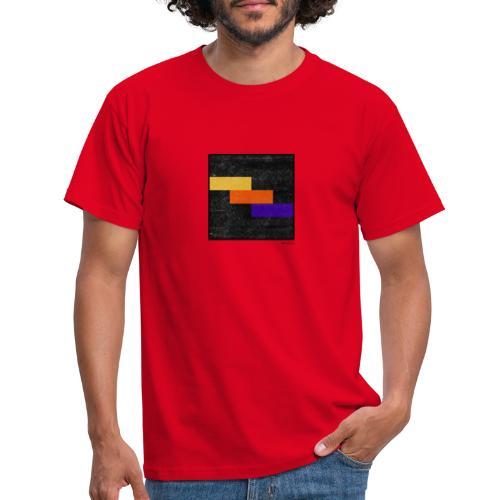 Boxed 07 - Männer T-Shirt