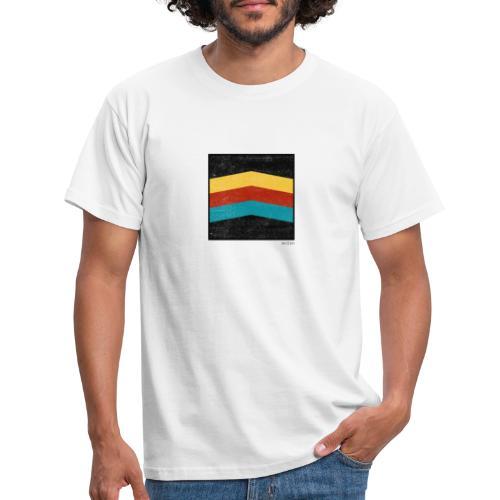 Boxed 005 - Männer T-Shirt