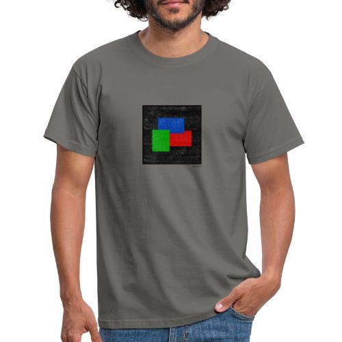 Boxed 006 - Männer T-Shirt