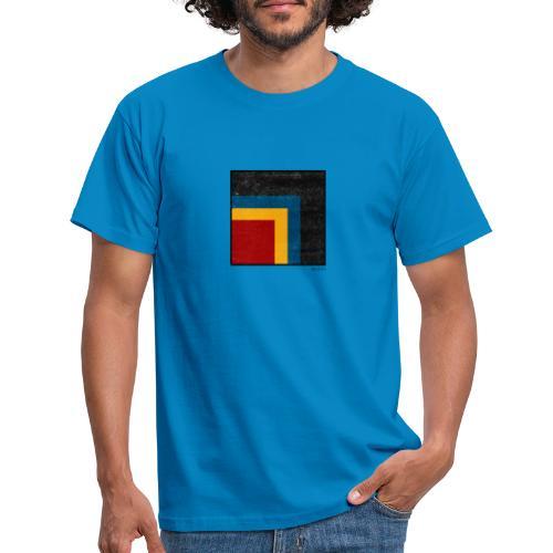 Boxed 004 - Männer T-Shirt
