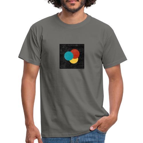 Boxed 010 - Männer T-Shirt