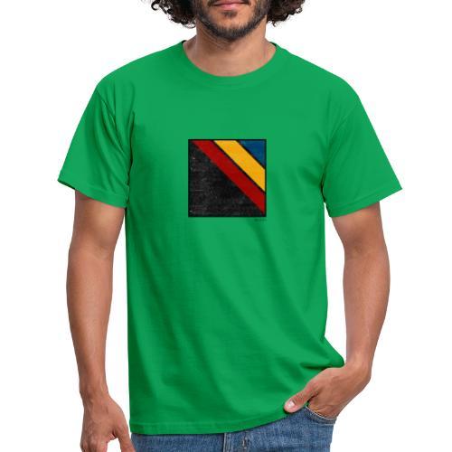 Boxed 009 - Männer T-Shirt