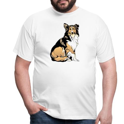 dog 48490 - Camiseta hombre