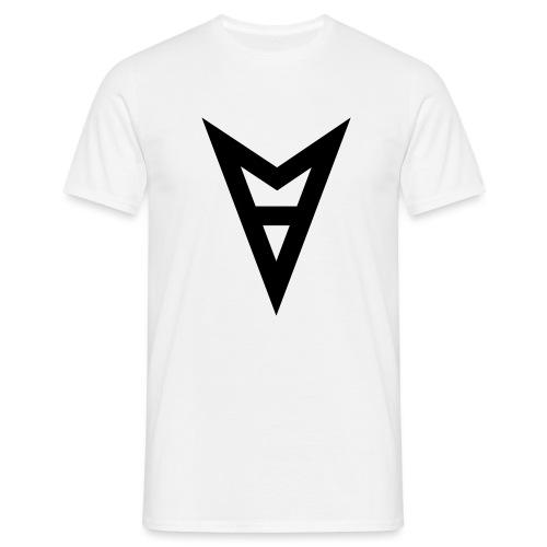 V - Men's T-Shirt