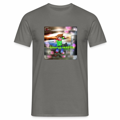 Il mio personaggio - Maglietta da uomo