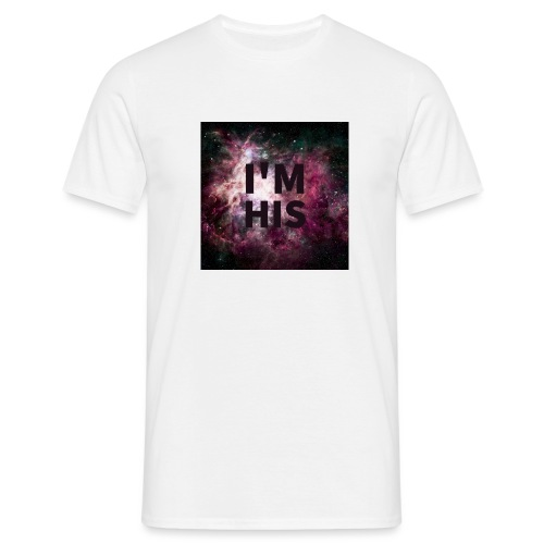 I'm His - Herre-T-shirt