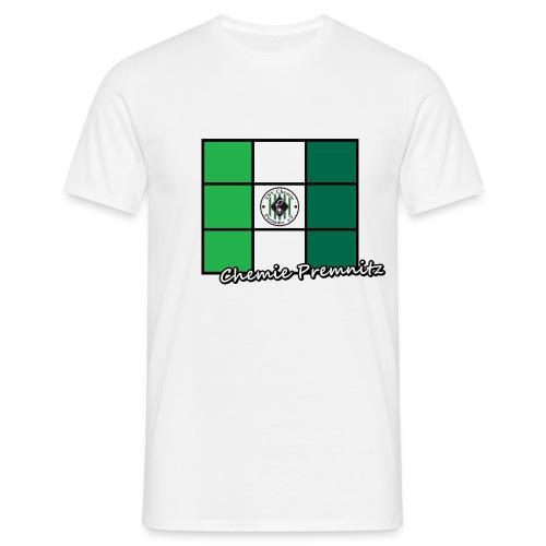 cube2 png - Männer T-Shirt