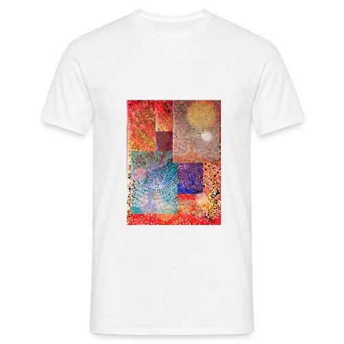 SOMMERTRAUM - Männer T-Shirt